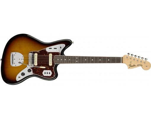 Fender AM Original 60s Jaguar RW 3TS
