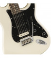 Fender Squier Contemporary Strat HSS, Rosewood, Pearl White