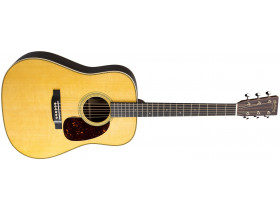 Martin HD-28 Reimagined