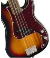 Fender Squier Classic Vibe '60s P-Bass LRL 3TS