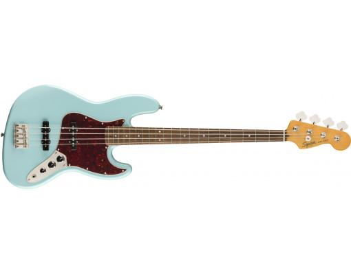 Fender Squier Classic Vibe 60s Jazz Bass LRL DPB