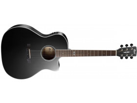 Cort Grand Regal GA5F CF Black