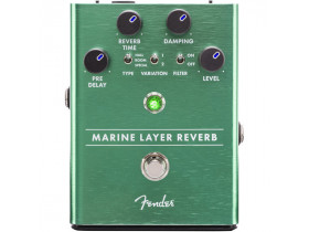 Fender Marine Layer