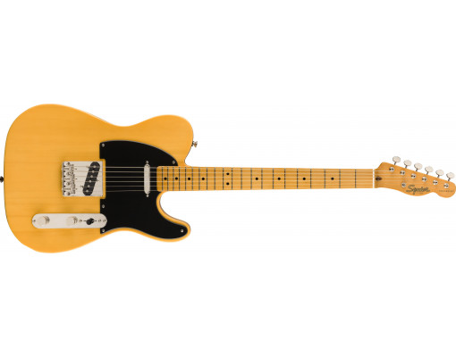 Fender Squier Classic Vibe Tele '50s Butterscotch Blonde