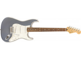 Fender Player Strat PF Silver