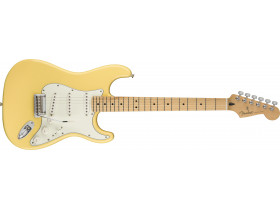 Fender Player Strat MN Buttercream