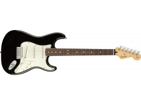Fender Player Strat PF Black