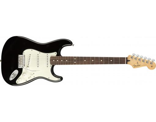 Fender Player Strat PF Black
