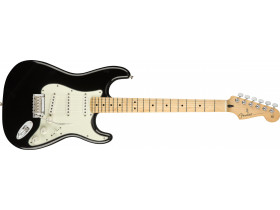 Fender Player Strat MN Black