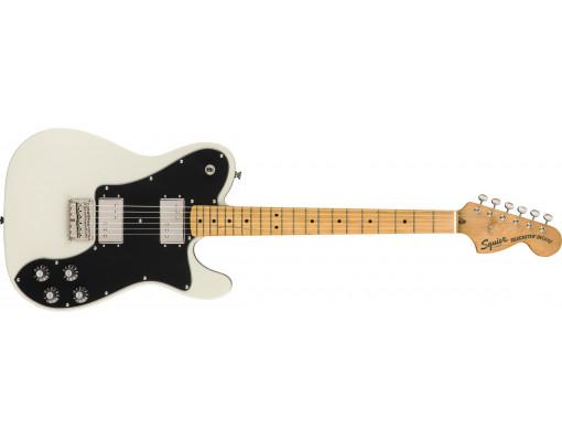 Fender Squier Classic Vibe Tele DLX '70s MN OWT