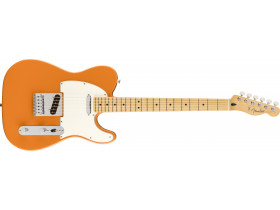 Fender Player Tele MN Capri Orange