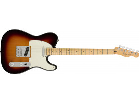 Fender Player Tele MN 3TS