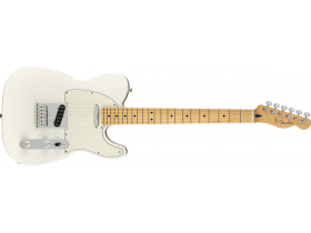 Fender Player Tele MN Polar White