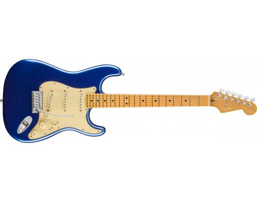 Fender AM Ultra Strat RW Cobra Blue