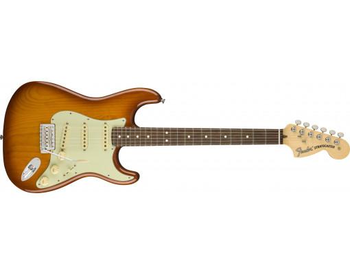 Fender AM Performer Strat RW Honey Burst