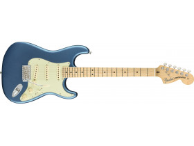 Fender AM Performer Strat MN Satin Lake Placid Blue
