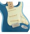 Fender AM Performer Strat MN Satin Lake Placid Blue