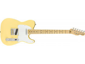 Fender AM Performer Tele MN Vintage White