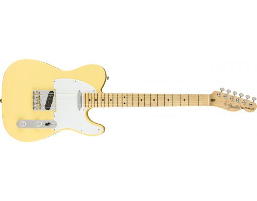Fender AM Performer Tele MN Vintage White