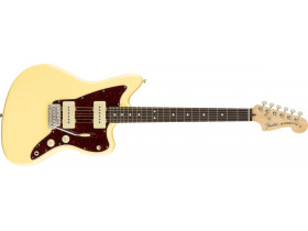 Fender AM Performer Jazzmaster RW Vintage White