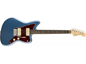 Fender AM Performer Jazzmaster RW Satin Lake Placid Blue