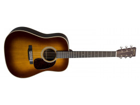 Martin HD-28 Reimagined Ambertone