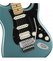 Fender Player Stratocaster Floyd Rose HSS MN TPL