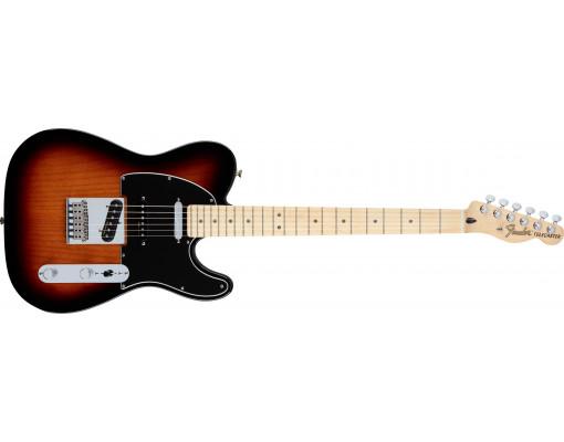 Fender Deluxe Nashville Tele MN 2TS