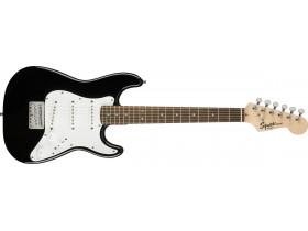 Fender Squier Mini Strat LRL BLK