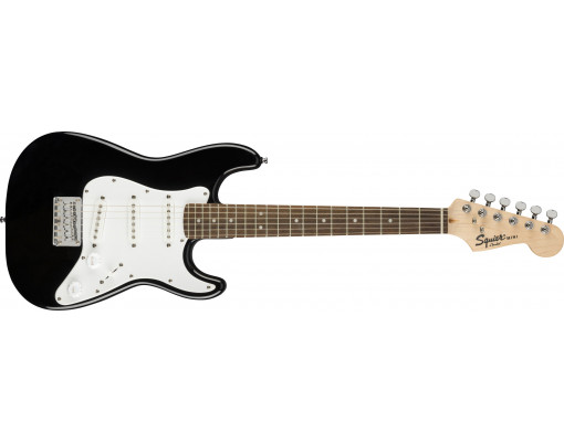 Fender Squier Mini Strat LRL BLK