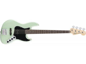 Fender Deluxe Active Jazz Bass RW OWT