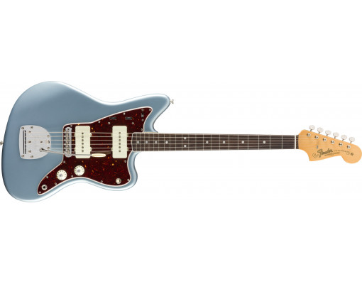 Fender AM Original 60s Jazzmaster RW Ice Blue