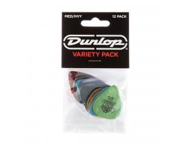 Dunlop Variety Pack Medium/Heavy