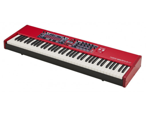 Nord Electro 6D HP