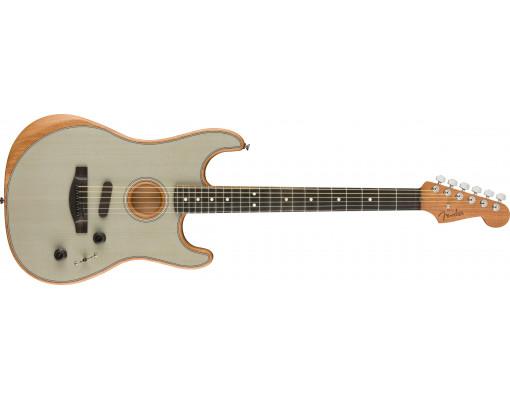 Fender AM Acoustasonic Strat TSNB
