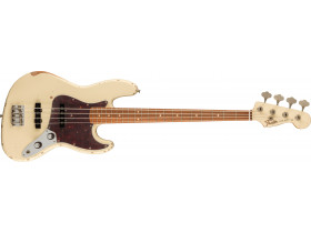 Fender 60th Ann Road Worn 60 J-Bass OWT