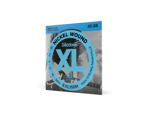 Daddario EXL150H