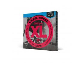Daddario EXL157