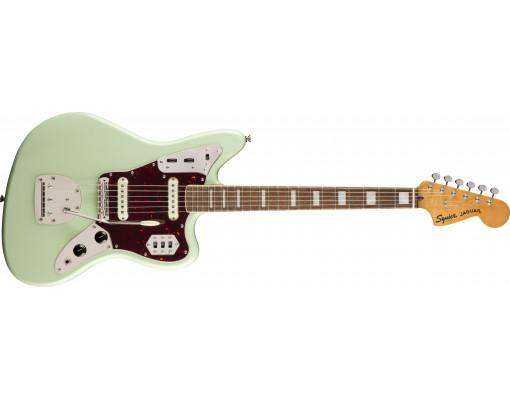 Fender Squier Classic Vibe '70s Jaguar LRL SFG