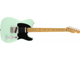 Fender Vintera 50s Tele Modified MN SFG