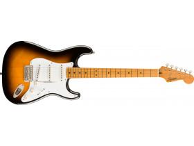 Fender Squier Classic Vibe Strat 50s MN WBL