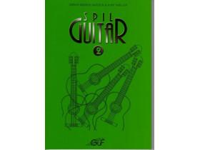Spil guitar 2 inkl. CD
