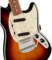 Fender Vintera 60s Mustang PF 3TS