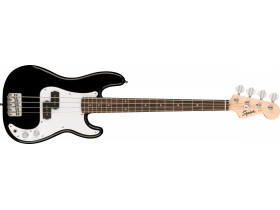 Fender Squier Mini P Bass Black