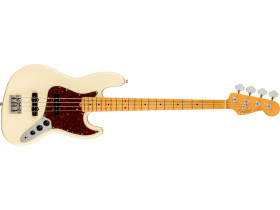 Fender AM Pro II Jazz Bass MN OWT
