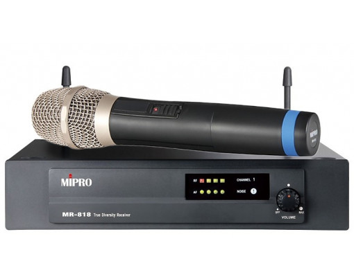 Mipro MH80-MR818 C3