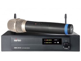 Mipro MH80-MR818 C4