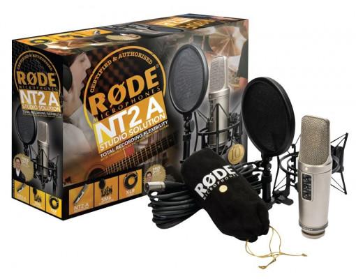 Røde NT2A Box