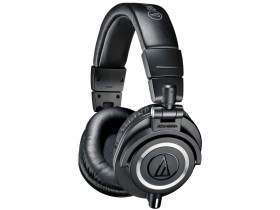 Audio-Technica ATH-M50X BK