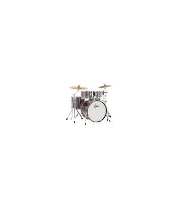 Akust. trommer